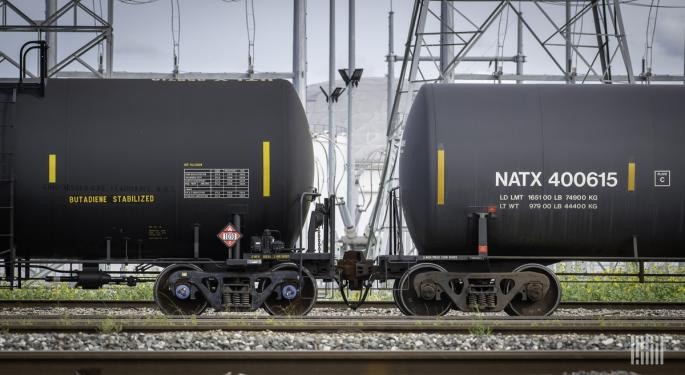 Rail Stakeholders Consider Pressing For Tax Subsidies To Scrap Railcars