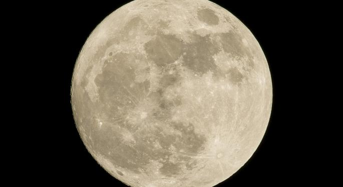 Collins Aerospace Gets Contract For Subsystems To Help Get 'Boots On The Moon' In 2024
