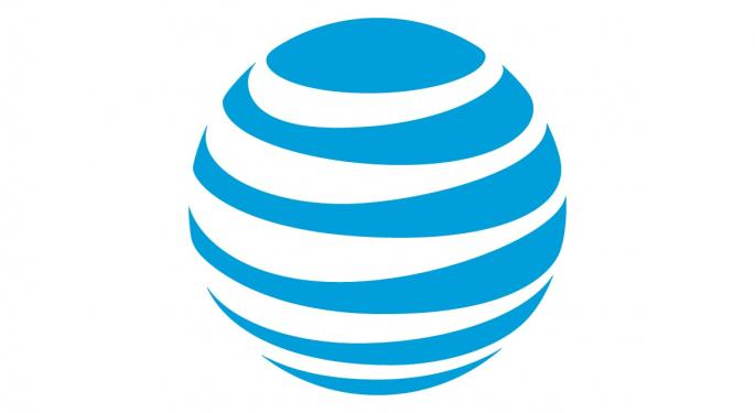 Barron's Picks And Pans: AT&T, GE, Zynga And More