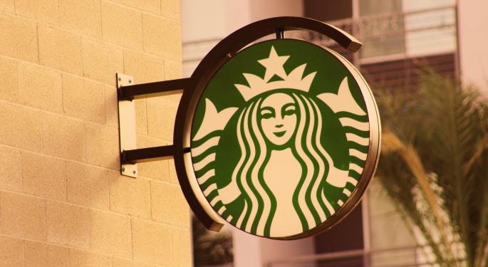 Starbucks, el 25% de sus ventas son alternativas no lácteas