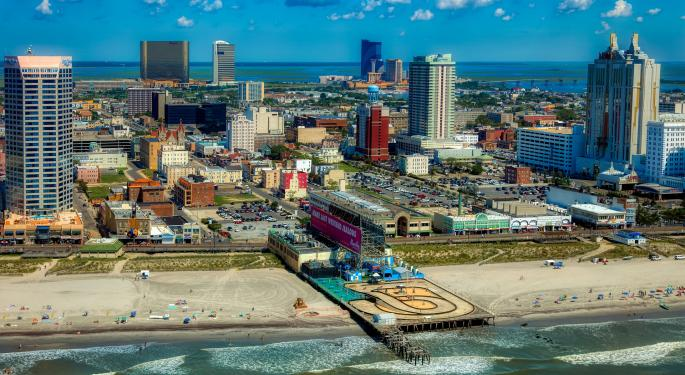 New Jersey Sets Monthly State Sports Betting Record With $748.6M