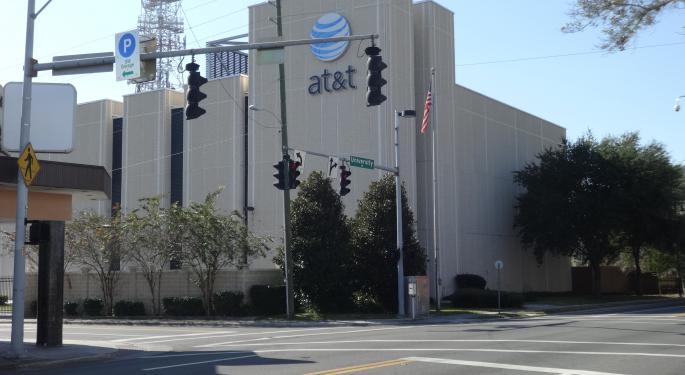 The Plot Thickens: AT&T Filing Provides Details On Time Warner Merger, Regulatory Delay