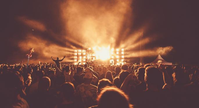 Live Nation's Plan For Resuming Live Events: What Investors Should Know