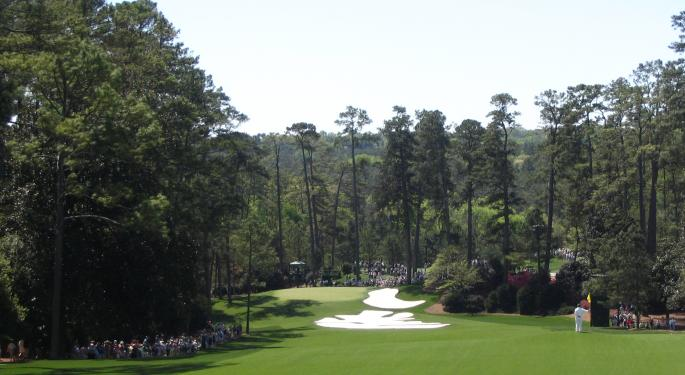 Reed, McIlroy And Woods Make Nike The Clear Winner Of The 2018 Masters Tournament