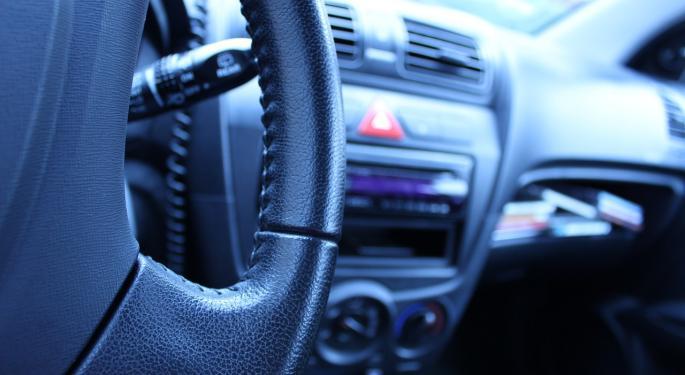 INRIX Acquires 'Smart Parking' Company ParkMe