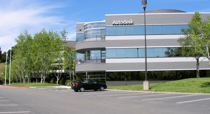 Time To Start Subscribing To The Autodesk Growth Story