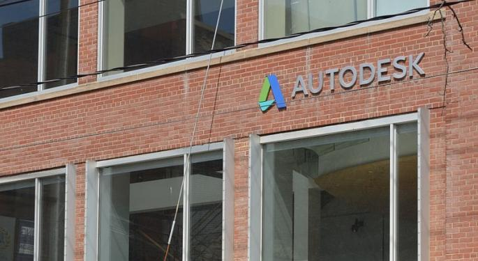 Analyst: Autodesk's Price Increase Is A Long-Term Positive