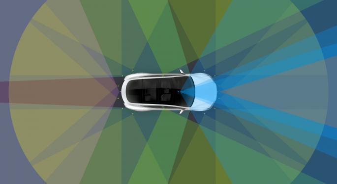Elon Musk Talks New Full Self-Driving Features, Autopilot Rewrite