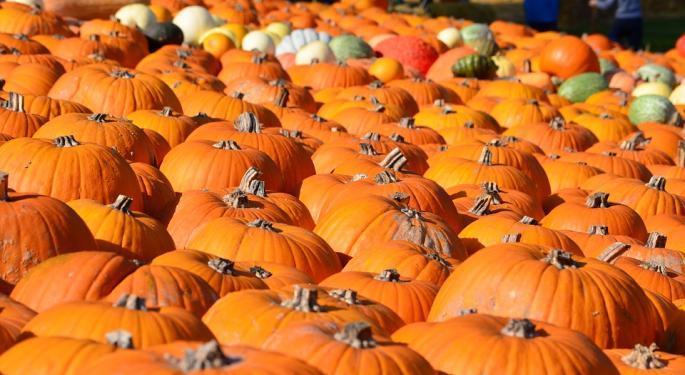Best Sector ETFs For October: A Taste For Risk