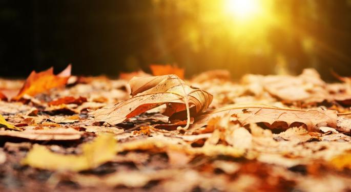 Best Sector ETFs For November: Let's Get Cyclical