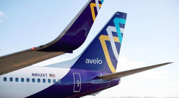 Budget Carrier Startup Avelo Airlines Launches With $19 Fares