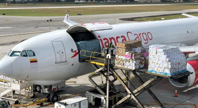 Avianca Receives Preliminary OK For Chapter 11 Bankruptcy