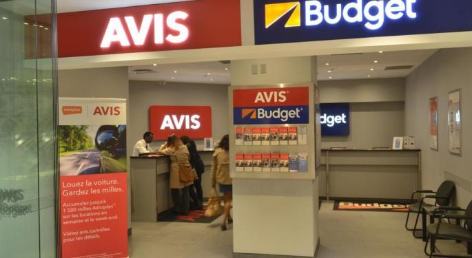 Avis Budget Group Reports Mixed Q1 Earnings As Pandemic Hits Car Rental Business