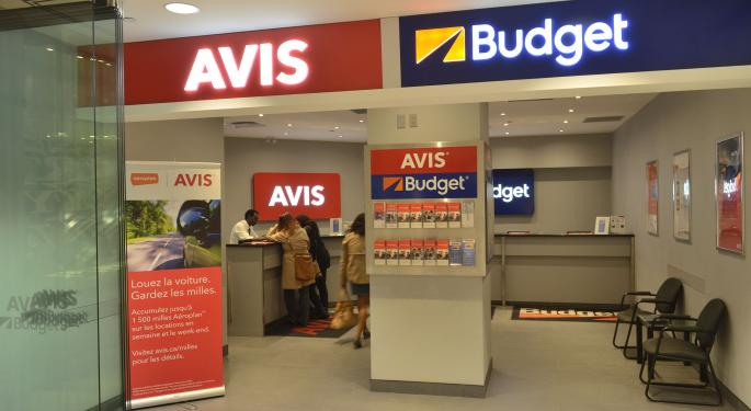 Avis Budget Benefits From Improving Used Car Market, Morgan Stanley Says In Upgrade