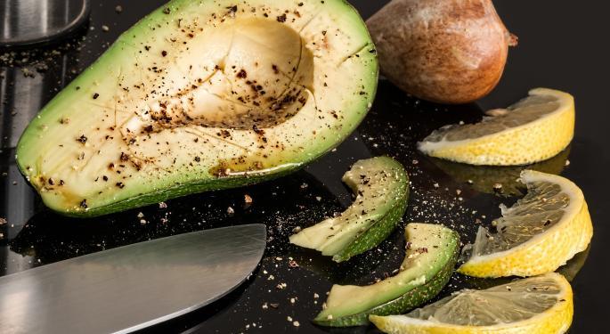 Del Taco CEO: Rising Avocado Prices Are A 'Structural Advantage'