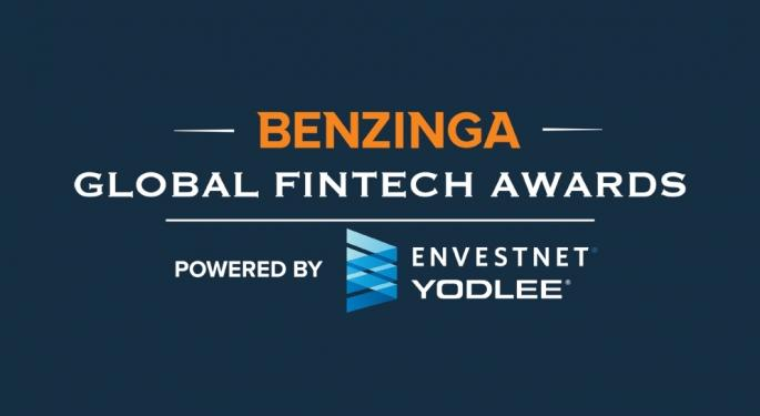 Innovation And Disruption Take The Spotlight At This Year's Global Fintech Awards