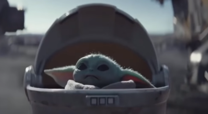 Buy Baby Yoda Toys For Christmas You Cannot