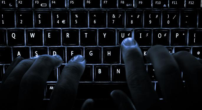 Cybersecurity Firms Are Ready To Fight For Government Contracts