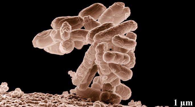 Biotech In The Earnings Spotlight: Amgen, Celgene, Gilead Sciences