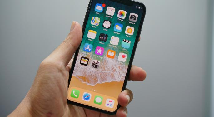 iPhone Maker Foxconn Reports Flat Profit Growth In Q3