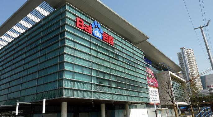 Why Analysts See More Upside To Baidu Stock Over The 200% Surge In Past Year