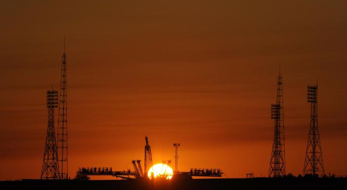 Russia Wants To Freeze Oil Output...At Its Historical High Level