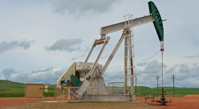 BMO Offers 11 Reasons To Like ConocoPhillips
