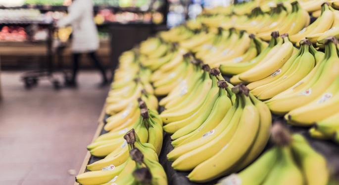 Albertsons CEO: Changing Consumer Habits Are Positive For Grocer