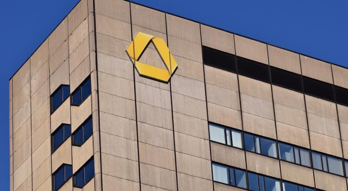 Deutsche Bank, Commerzbank Call Off Merger Talks On Regulatory Risks, Capital Requirements