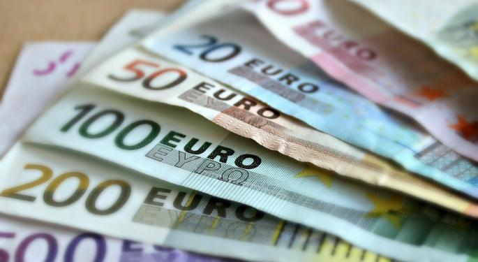 EUR/USD Forecast: Held Above The 23.6% Retracement Of The Latest Daily Run