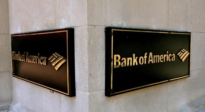 Bank Of America Analysts Digest Q1 Print, 'Weaker' Guidance