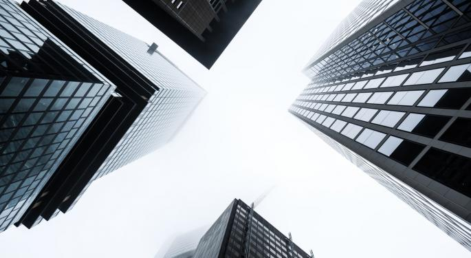 UBS Creates New Global Financing Team