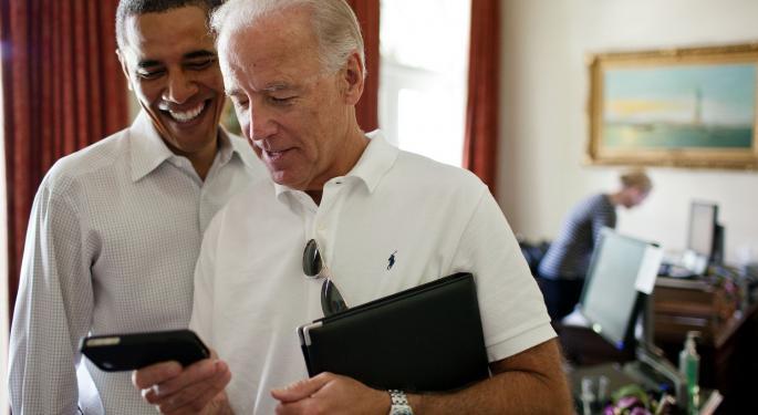 Odds Favor Biden Following First Presidential Debate: 10 Stocks And ETFs To Watch