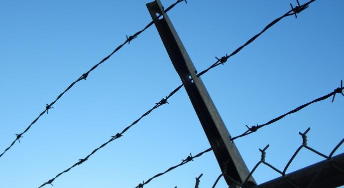 Investors Might Be Overreacting To DoJ's Prisons Announcement