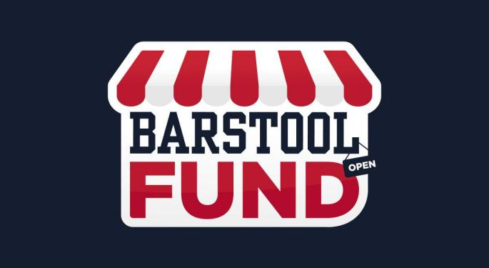 Barstool Fund For Helping Small Businesses Gets Big Boost From Kid Rock