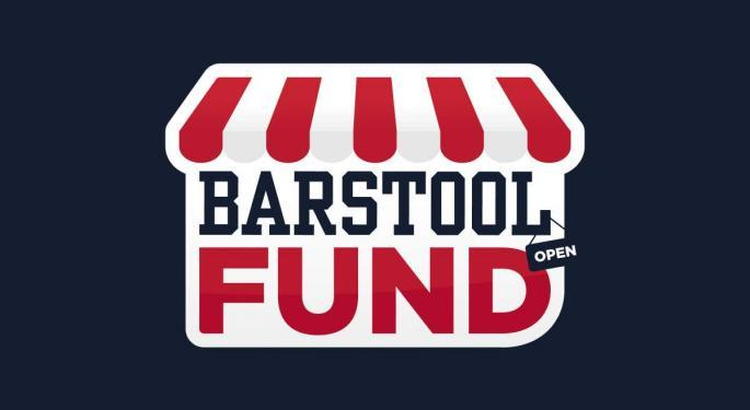 YouTube Co-Founder, Influencers Donate To $27M Barstool Fund
