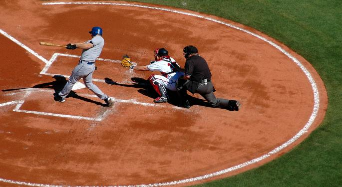 Be Patient: Anne-Marie Baiynd Brings Out The Baseball Analogies For Novice Traders