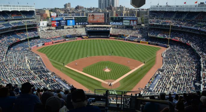 New York Could Soon Legalize Sports Betting: A Look At Potential Winners And Losers