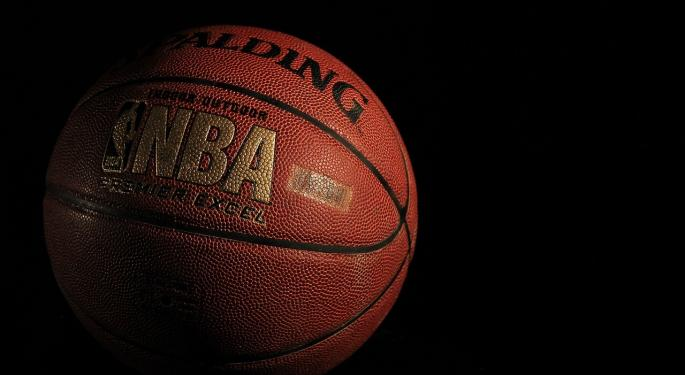 Profile Of Twitter's First NBA Live Advertiser In Asia