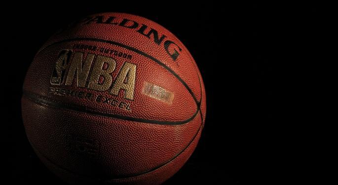 DraftKings Lands Partnership With Turner Sports, FanDuel Nets NBA Deal