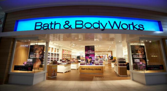 L Brands: Will It Have An Urban Outfitters Or Dick's Quarter?