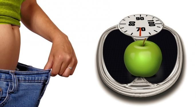 Weight Watchers Needs A Business Plan, Not A Celebrity 'Front Woman'