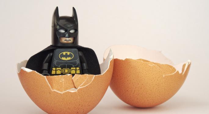 'Lego Batman' Could Beat Opening Weekend Estimates