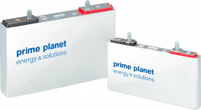 Toyota, Panasonic To Establish New Hybrid EV Battery Production Line In Japan