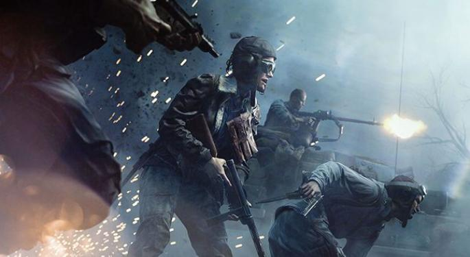 'Escaping The Penalty Box': Wall Street Reacts To EA's 'Battlefield' Delay