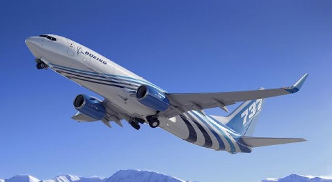Boeing Expands Freighter Conversion Lines As Orders Increase