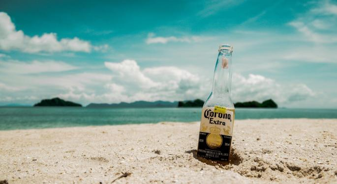Goldman Finds Six Reasons To Include Constellation Brands In Conviction List