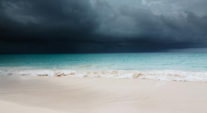 Stocks That Are Affected By Hurricane Season
