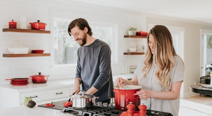 Kroger CEO Talks 2021 Outlook: Consumers Are Loving Family Dinner Time