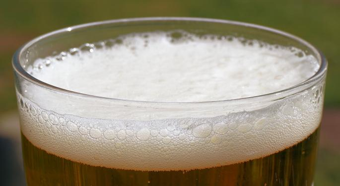 The Great Beer Catastrophe: Venezuela's Economic Crisis Has Sobering Consequences